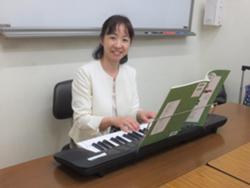 074 音楽おすすめ らくらく健康ピアノ.JPG