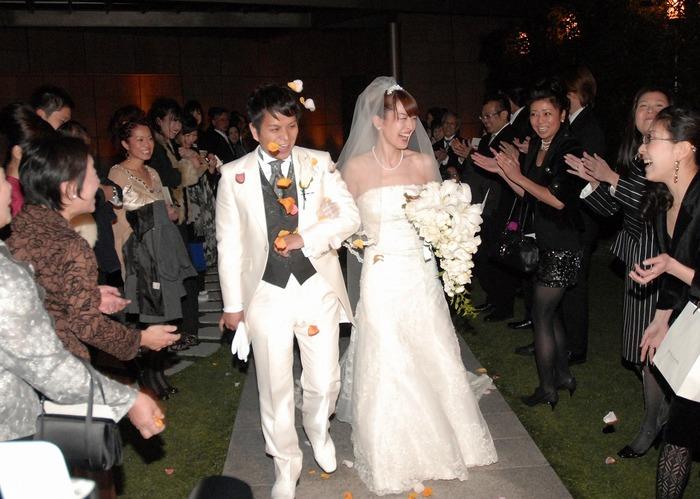 結婚式の撮り方